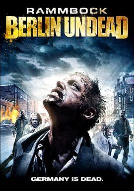 Filme Poster Rammbock - Berlin Undead DVDRip XviD & RMVB Legendado
