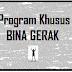 Program Khusus Bina Gerak