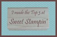 Sweet Stampin'