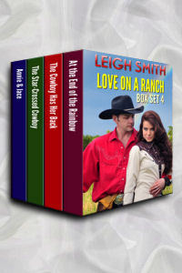 Love on a Ranch