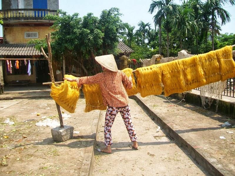 Un voyage authentique au Vietnam...