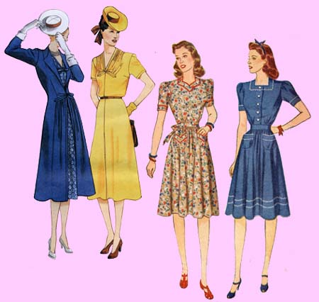 How to Wear and Care for Vintage Fashion - Public Storage