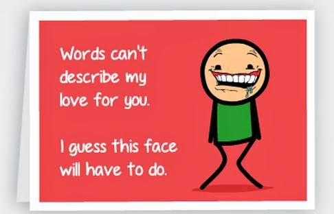 Funny Valentines Day 2014 Cards Valentines Day 2014 Cards – Funny Valentines Day Cards for Your Best Friend