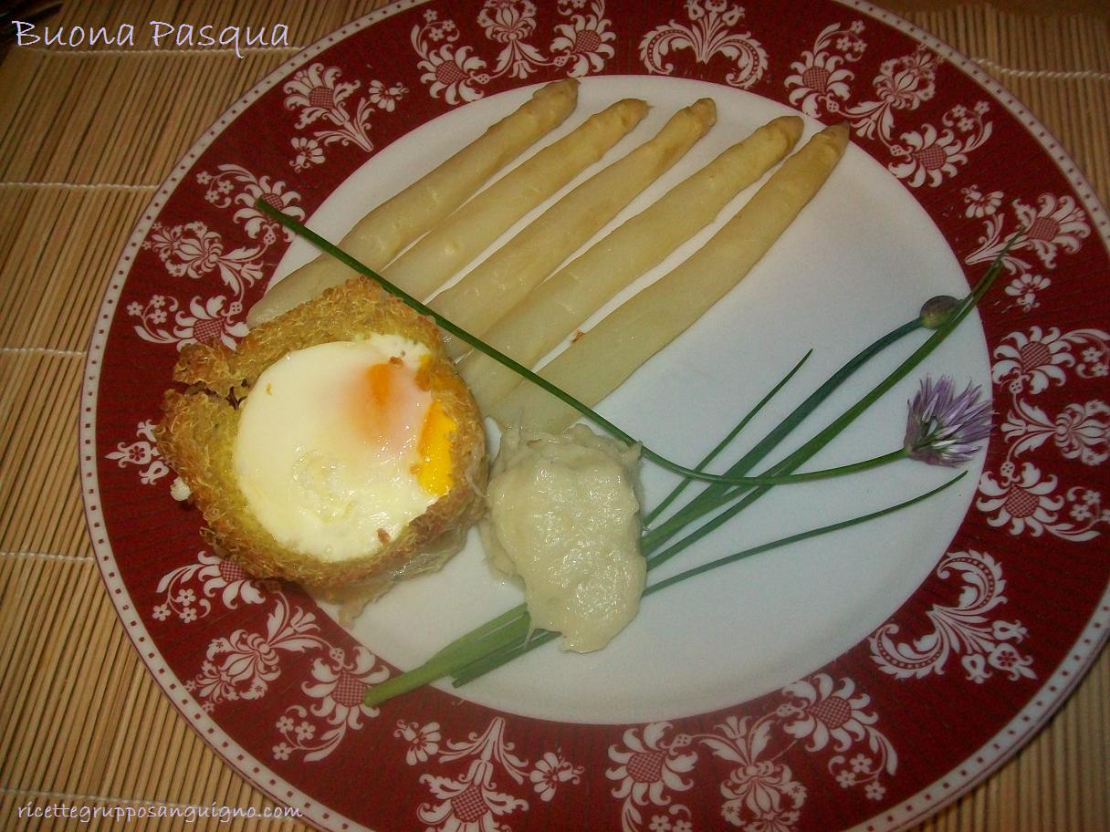 http://www.ricettegrupposanguigno.com/2014/04/pasqua-canestrini-di-quinoa-e-asparagi.html
