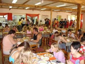 Pelayanan Restoran