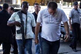Advogado preso na Operação Têmis está no 10º BPM