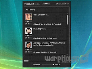 aplikasi tweetdeck