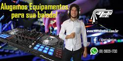 Contrate o DJ Neto Dantas (81) 9809-1730
