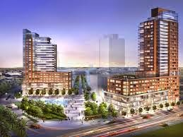 The First Of Its Kind In The Region Of Durham, The Public Square, Named  After The First Mayor Of Ajax, Will Serve As An Educational Venue And Also  Provide ...