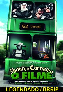 Assistir Shaun: O Carneiro Legendado 2015