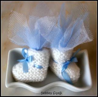 bebek görme hediyesi