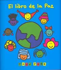 el libro de la Paz