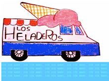 Los Heladeros nos Inspiran!!!! es nuestro blog de Musica