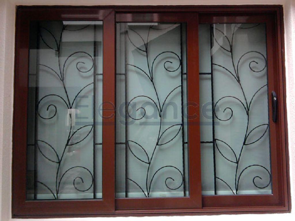 железные решетки на окна и двери в голицыно