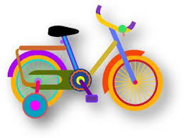 Ένα μικρό ποδήλατο...
