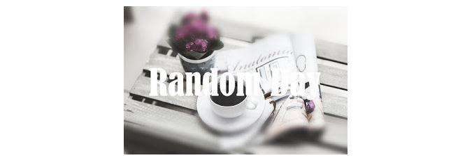 Random Day #2 Recomendación El corredor del laberinto - Shoot and Read