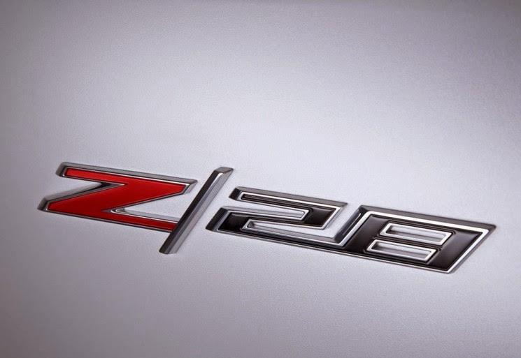 Chevrolet Camaro Z28 camaro prices 2014