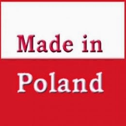 made in poland flag colors