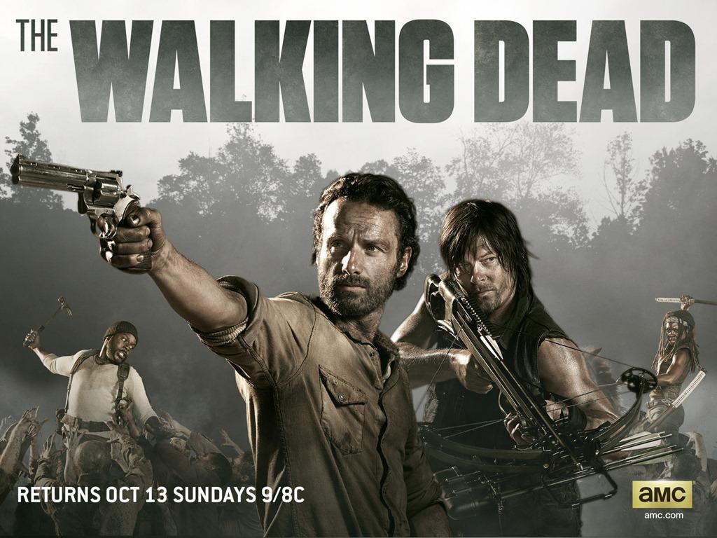 The Walking Dead Sezonul 6 Episodul 5 Online Subtitrat in Premiera