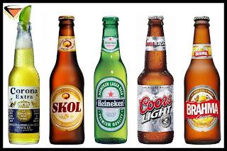 cervezas mas vendidas
