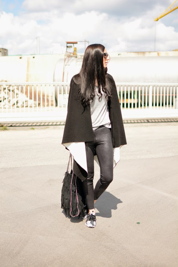 LamourDeJuliette_Black_And_White_Sneaker_Outfit