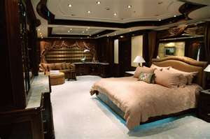 Luxury Bedroom Interior Design