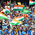 India vs South Africa:-India won by 130 runs