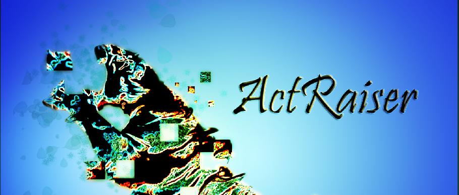 ActRaiser Music