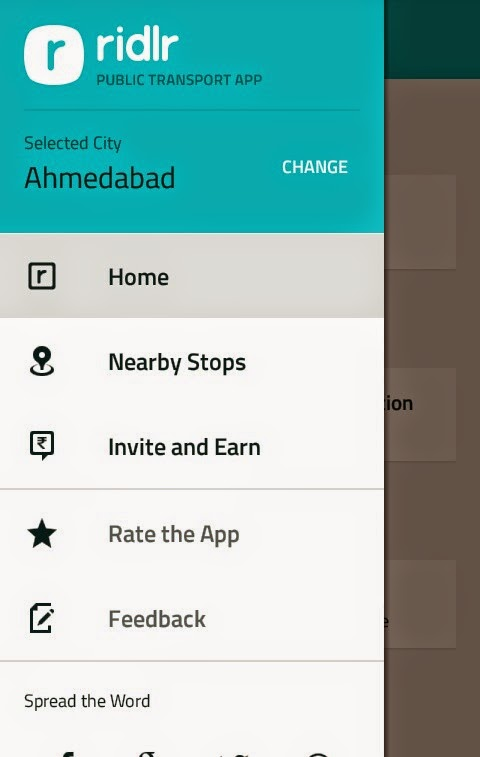 Ridlr App - Earn Money By Inviting Friends (Freecharge Credits)