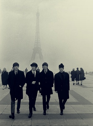 The Beatles!