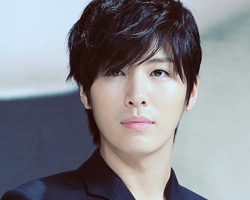 My Girl Korean Drama Actor