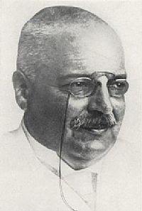 Aloysius Alzheimer