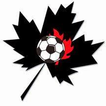 image Maple Leaf Cavan FC -Soccer  Logo