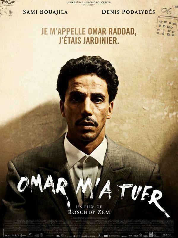 Ver Omar M´A Tuer (2011) Online