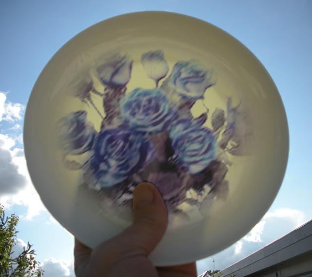 gambar_mawar_biru_hiasi_piring