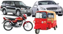 tax increasing for vehicles in Sri Lanka