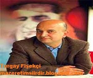 Turgay Fişekçi'nin Günümüz Şiiri Üzerine Eleştirisi