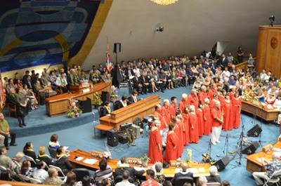 opening day 2013 Legislature