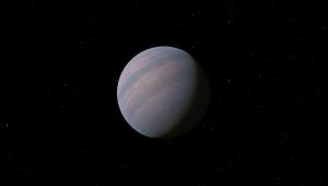 Planeta Zeeba:la Nasa sabia de él