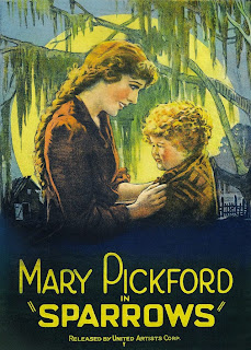 Watch Sparrows (1926) movie free online
