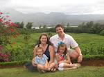 Jobe Family