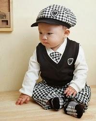baju bayi import jepang