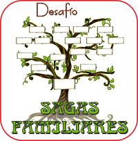 Reto Desafío Sagas Familiares (Año 2017)