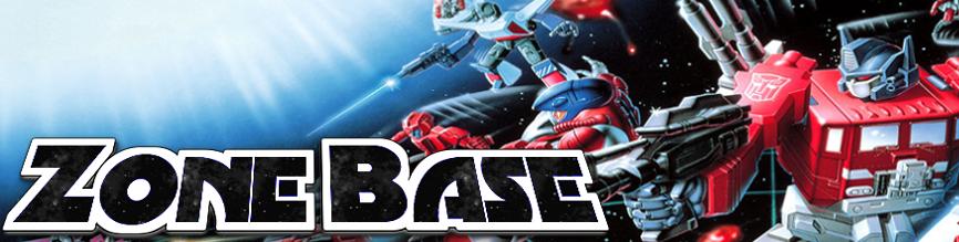 Zone Base