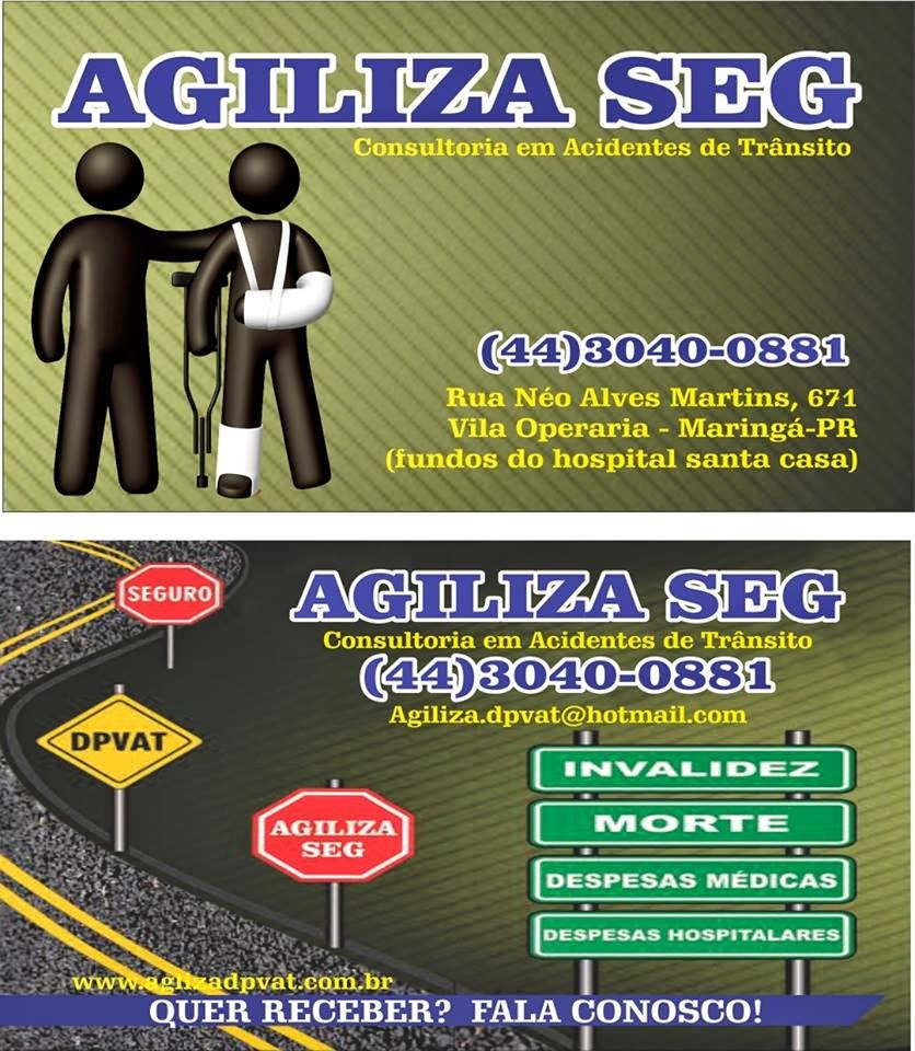 AGILIZA SEG