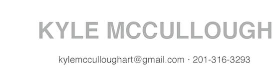 Kyle McCullough