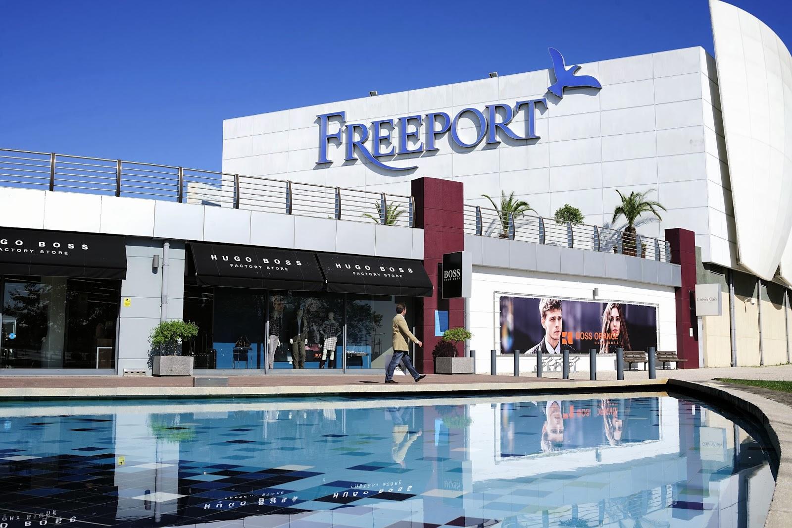 Imonews Portugal Freeport De Alcochete Tem Novo Dono