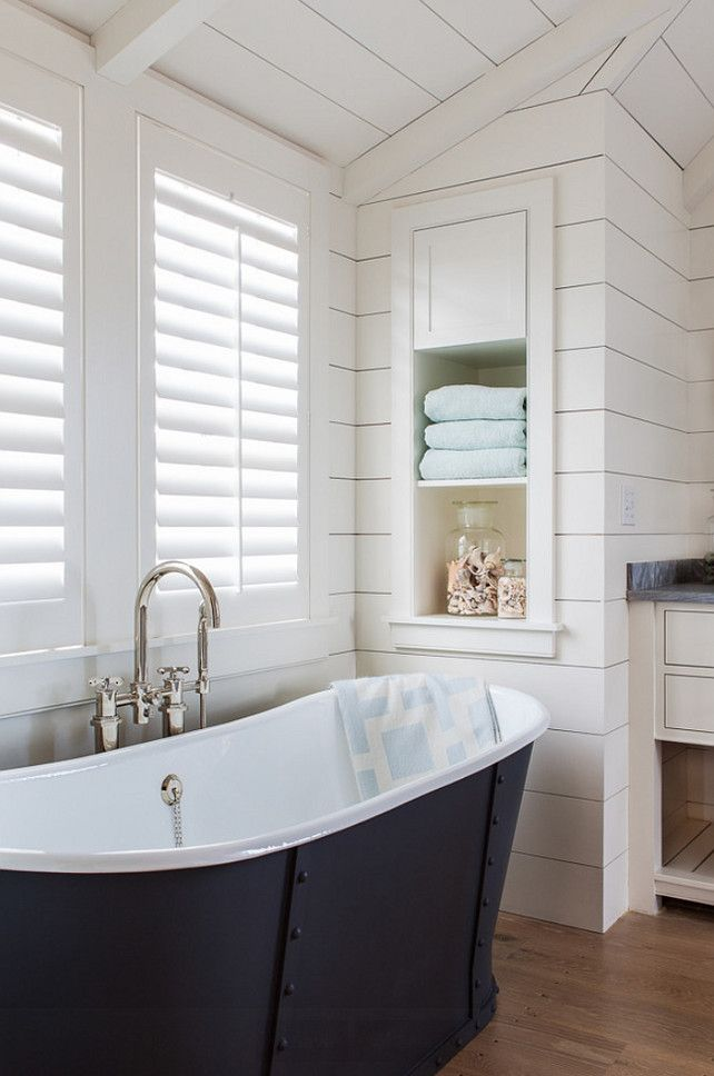 Bathroom Ideas With Shiplap Of Fifi Cheek Shiplap Walls