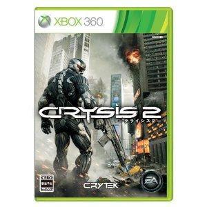 [Xbox360] Crysis 2 [クライシス2] (JPN) ISO Download