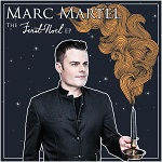 Marc Martel The First Noel EP